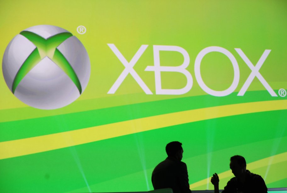 Microsoft développerait une XboxSurface de sept pouces pour les adeptes de...