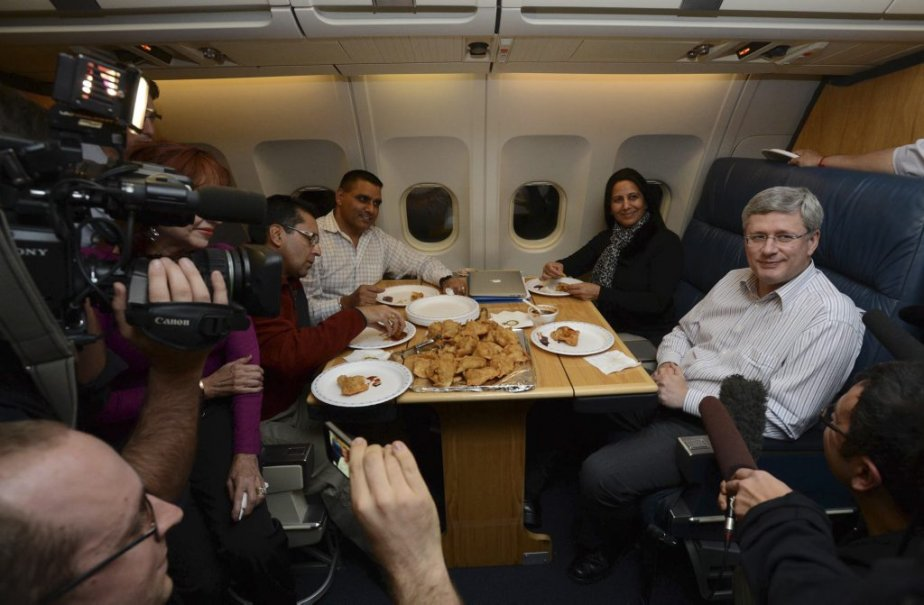 En route pour l'Inde. | 8 novembre 2012