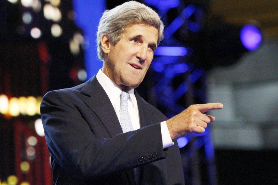 Moscou considère «bien préférable» l'éventuelle nomination de John... (PHOTO JONATHAN ERNST, ARCHIVES REUTERS)