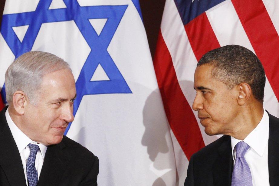 Les analystes israéliens s'interrogent sur le «prix» que... (PHOTO KEVIN LAMARQUE, ARCHIVES REUTERS)