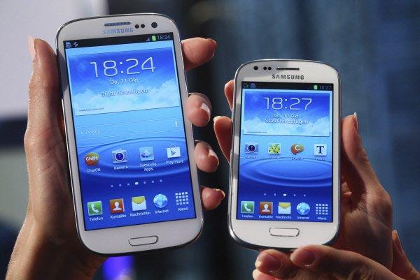 Avec 18 millions d'unités écoulées, leSamsungGalaxy S3 a été le téléphone...