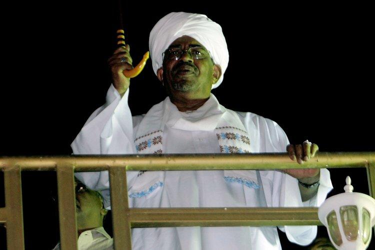 Omar el-Béchir, au pouvoir depuis 1989, est depuis... (Photo: AFP)