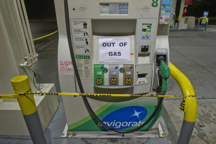 Dix jours après l'ouragan Sandy et au lendemain de... (Photo: Reuters)