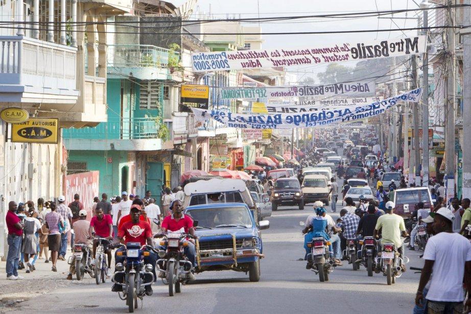 Cap-haïtien est la seconde ville du pays.... (PHOTO ROBERT SKINNER, ARCHIVES LA PRESSE)