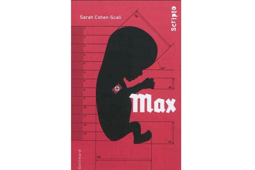 Max, de Sarah Cohen-Scali, est un livre dérangeant. Avant même  d'en...