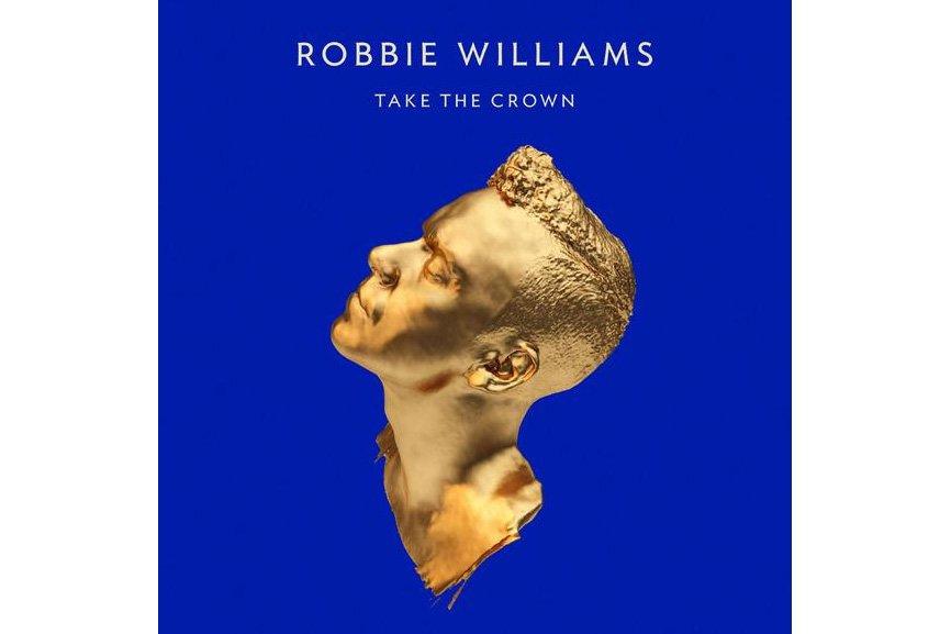 Robbie Williams, le bad boy de la pop britannique, rebondit avec son...