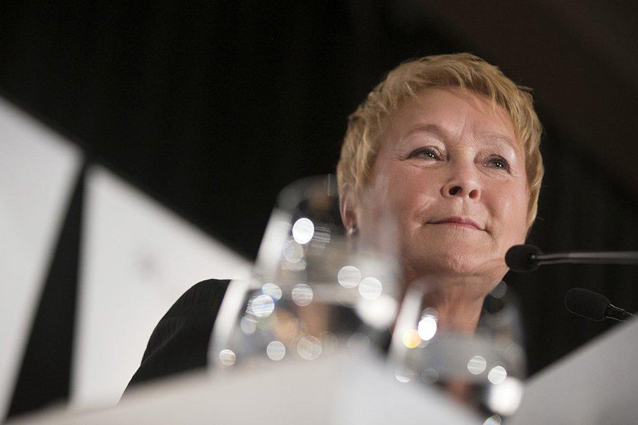La première ministre Pauline Marois.... (Photo: Ivanoh Demers, La Presse)