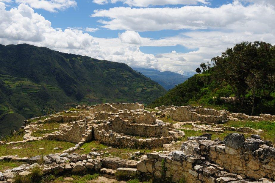 Chachapoyas au Pérou, une destinations réservée aux aventuriers. | 12 novembre 2012