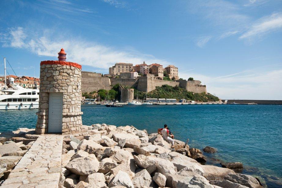 La Corse, destination de départ du 100e Tour de France. | 12 novembre 2012
