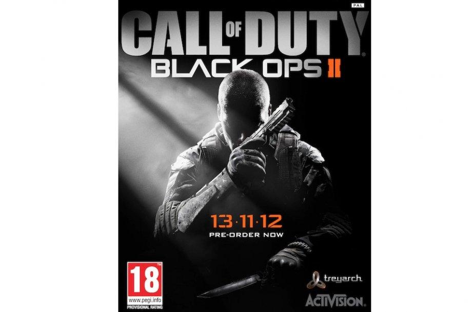 Le nouvel épisode deCall of Duty,BlackOpsII, sort mardi sur Xbox...