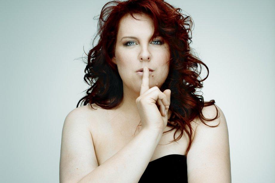 La contralto Marie-Nicole Lemieux... (Photo: Denis Rouvre, fournie par Naïve)