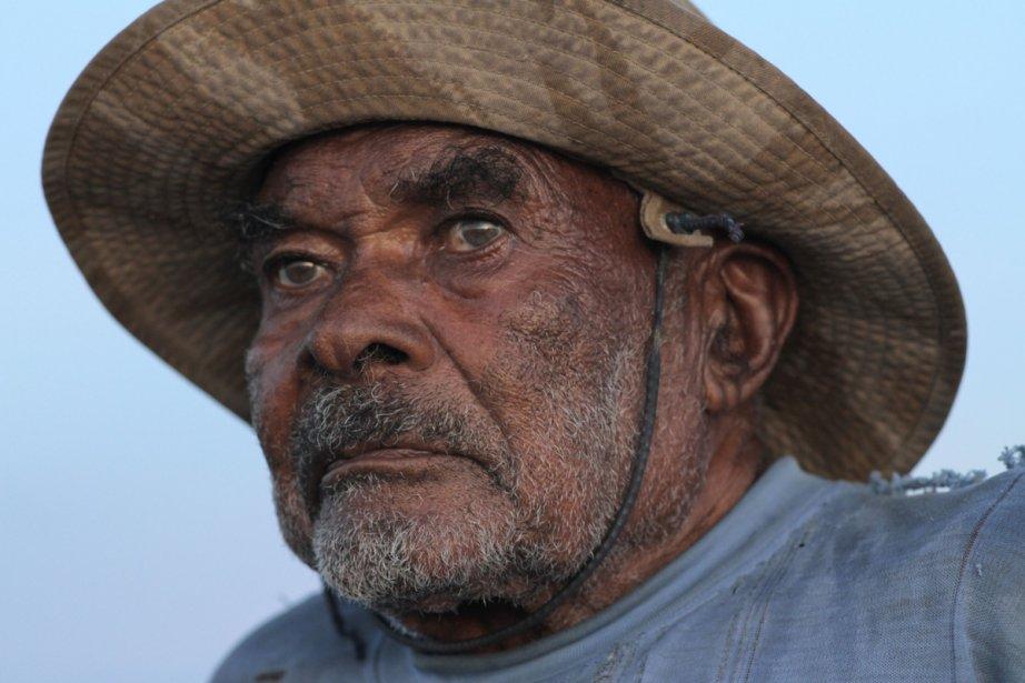 Masoud, figure principale du documentaire Wavumba, n'a qu'un... (Photo: fournie par la production)