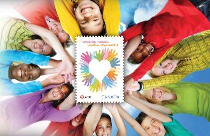 Postes Canada lance un concours de création de timbre destiné aux jeunes, qui...