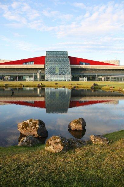 L'Islande pourrait prochainement être prise d'assaut par les touristes. | 12 novembre 2012