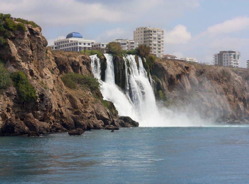 La Turquie ouvre des villes méconnues des touristes. | 12 novembre 2012