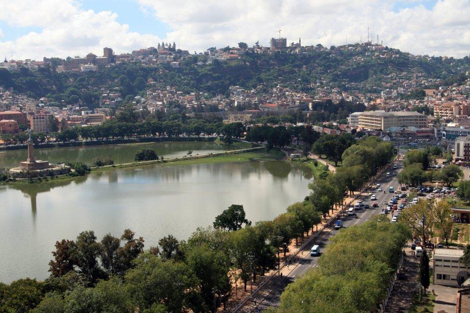 Madagascar espère séduire les vacanciers avec ses grands paysages. | 12 novembre 2012
