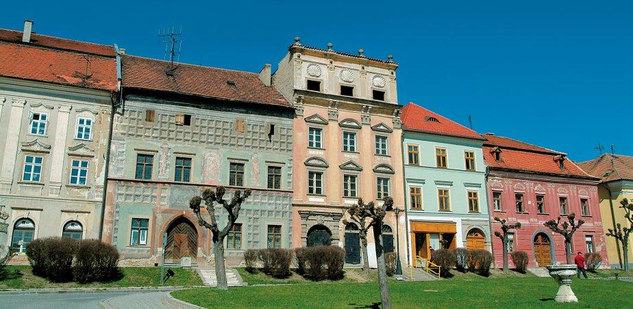 Kosice sera capitale européenne de la culture avec Marseille l'an prochain. | 12 novembre 2012