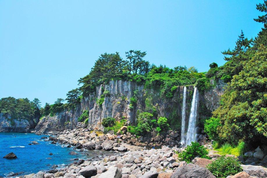 La Corée du Sud s'impose comme une destination nature. | 12 novembre 2012