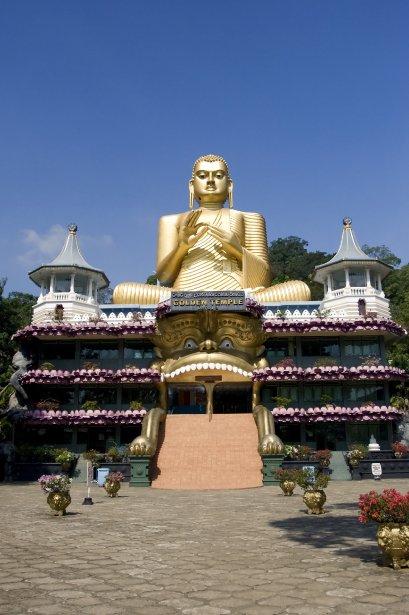 Avec la fin de la guerre civile, le Sri Lanka dévoile ses charmes. | 12 novembre 2012