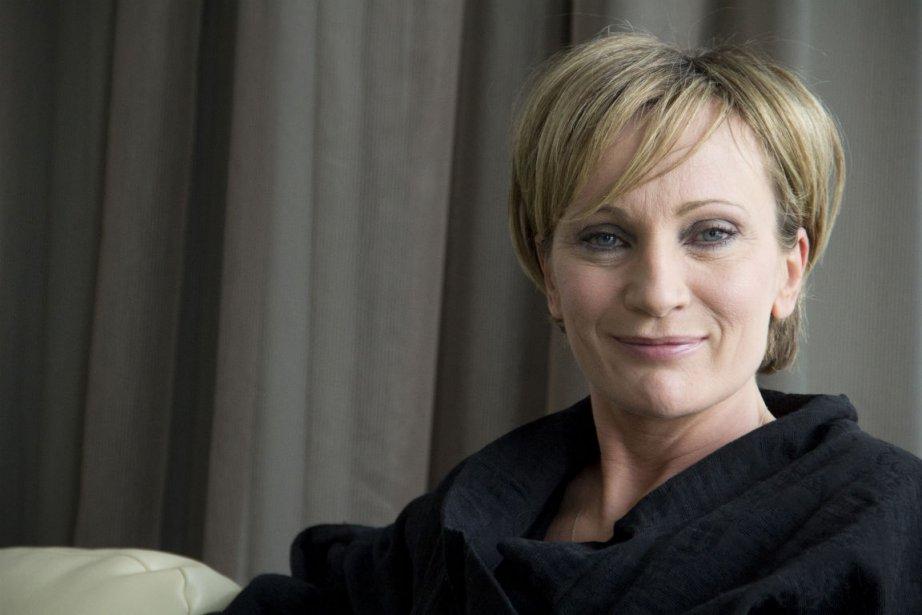 Patricia Kaas... (Photo François Roy, archives La Presse)