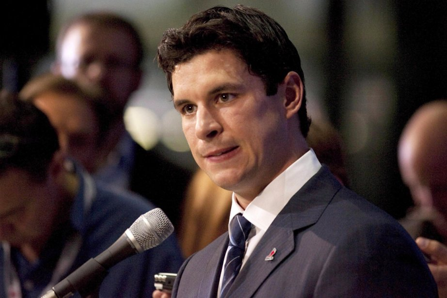 Sidney Crosby pourrait jouer un rôle important à... (Photo: PC)