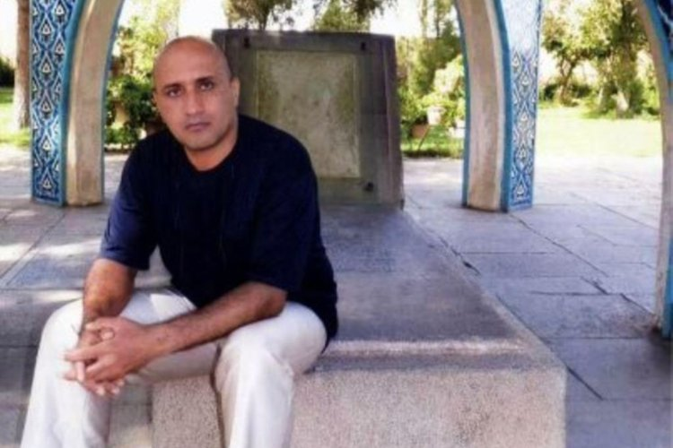 Sattar Beheshti...