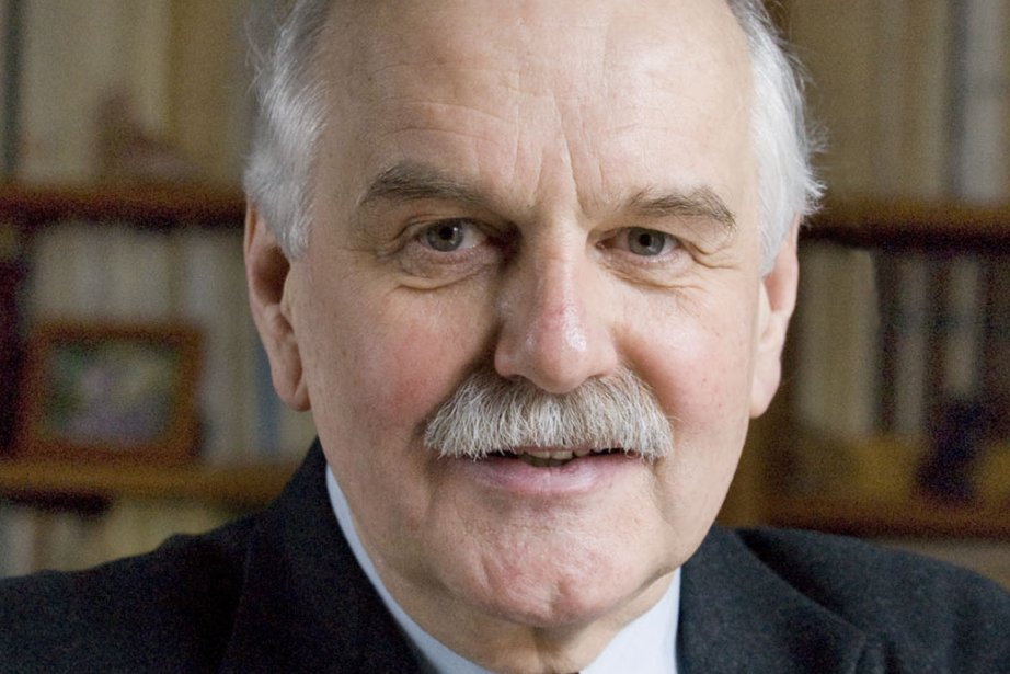 Professeur de philosophie... (Photo: fournie par le Salon du livre de Montréal)