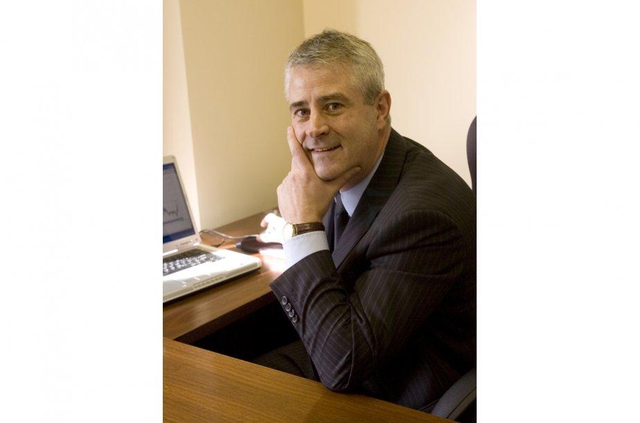 Jean Duguay, directeur des placements pour le Groupe... (Photo Archives La Presse)