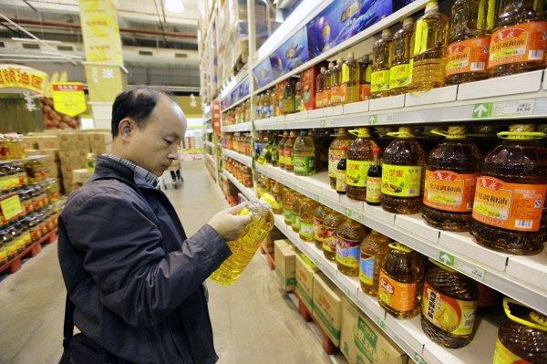 Les prix à la consommation ont augmenté aux États-Unis pour le troisième mois...