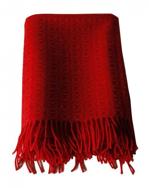 Couverture rouge Klippan, 117$. Arthur Quentin, 3960, rue Saint-Denis.... | 2012-11-15 00:00:00.000