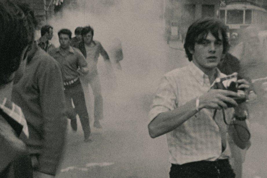 Le film Journal de France est composé en... (Photo: fournie par la production)
