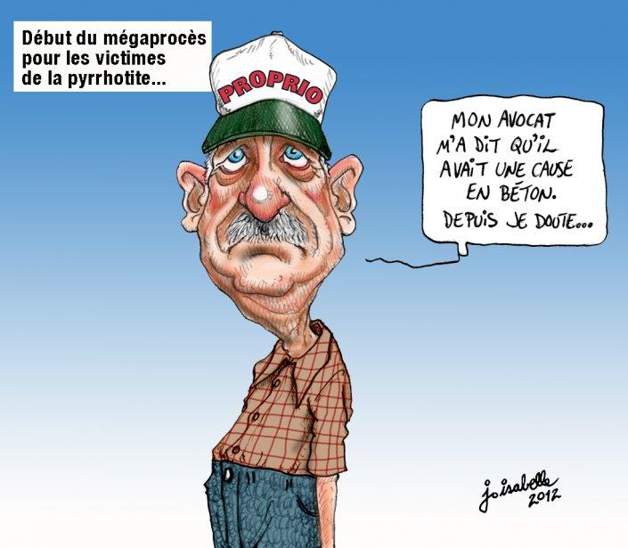 Caricature du 16 novembre. | 16 novembre 2012