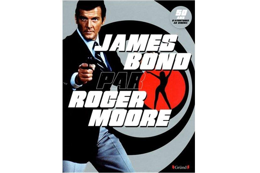 Avec toute la promo autour du nouveau film de James Bond, il ne faut pas...
