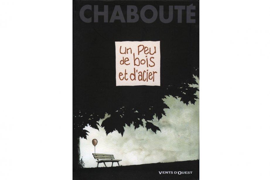 Chabouté rebondit de belle façon après le décevant Les princesses aussi...