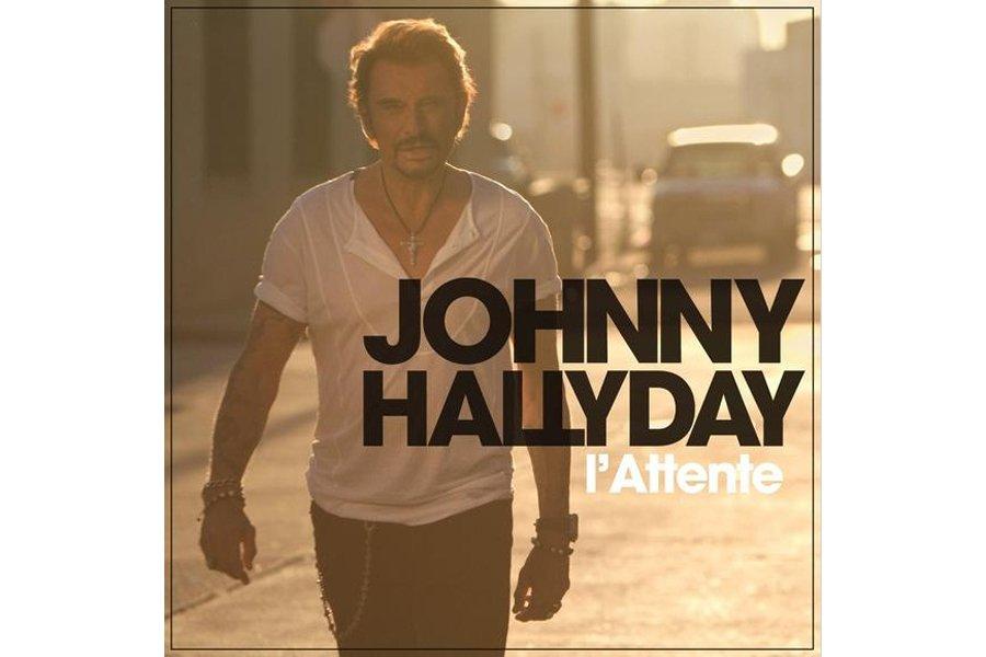 Incroyable quand on y pense: l'Attente est le 76e album de Johnny Hallyday.