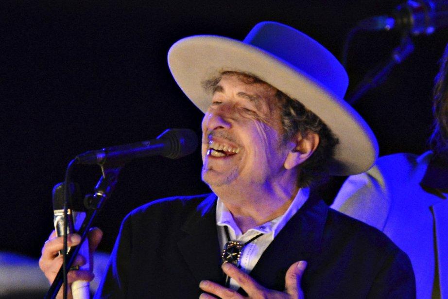 Bob Dylan... (PHOTO KI PRICE, ARCHIVES REUTERS)