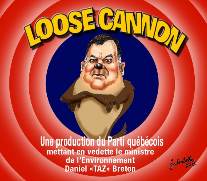Caricature du 17 novembre | 19 novembre 2012