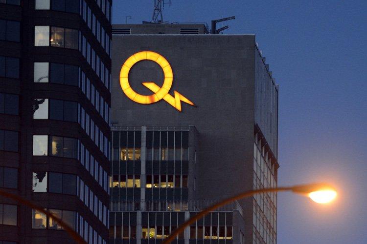 Les clients d'Hydro-Québec devront supporter une partie de... (Photo: Bernard Brault, archives La Presse)