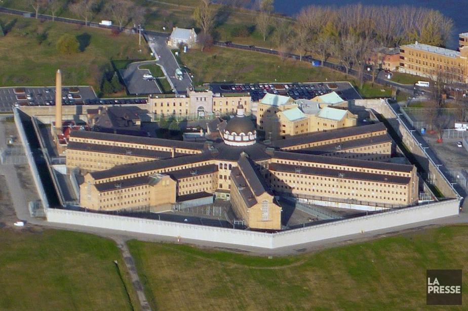 Au cours de son histoire, la prison de... (Photo archives La Presse)