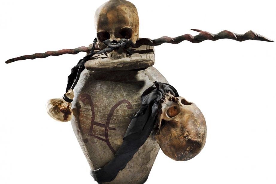 Pwen Ibo (point Ibo)... (Photo: fournie par le Musée des civilisations)