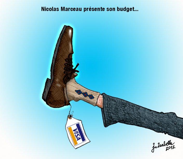 Caricature du 20 novembre | 20 novembre 2012