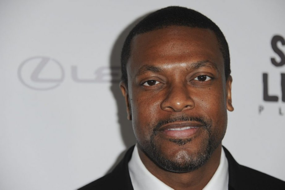 Chris Tucker | 20 novembre 2012