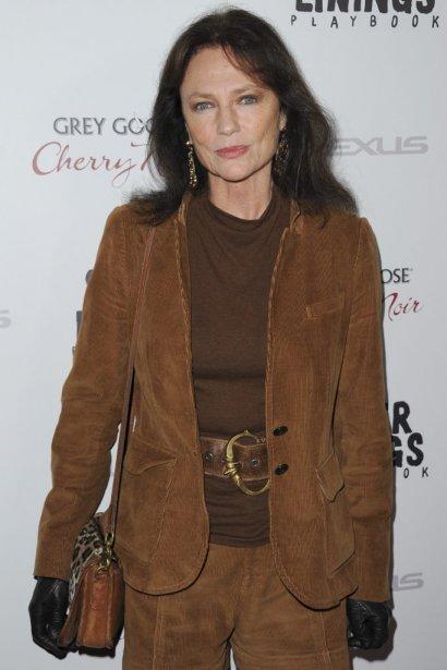 Jacqueline Bisset | 20 novembre 2012