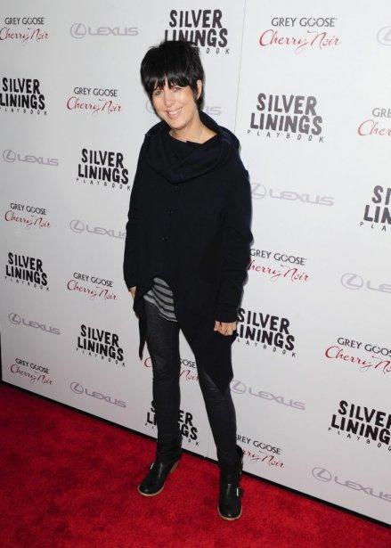 La musicienne Diane Warren | 20 novembre 2012