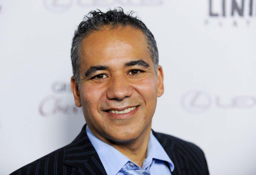 John Ortiz | 20 novembre 2012
