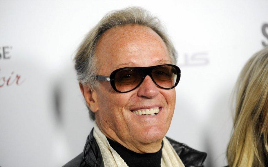 Peter Fonda | 20 novembre 2012