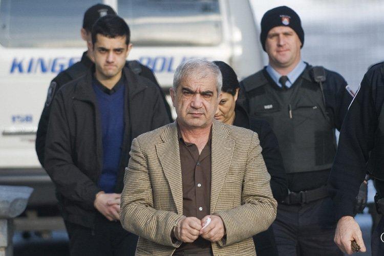 Suite au procès Shafia, les crimes d'honneur sont... (Photo: PC)