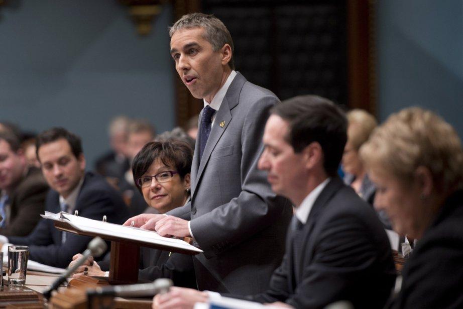 Grâce à la diminution des... (Photo Jacques Boissinot, La Presse Canadienne)