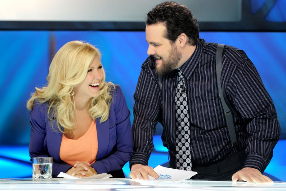 Les enfants de la télé... (Photo: fournie par ICI Radio-Canada Télé)