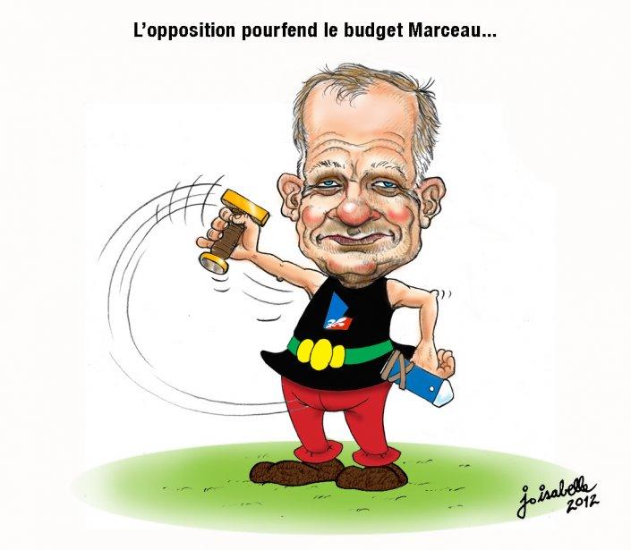 Caricature du 22 novembre | 22 novembre 2012